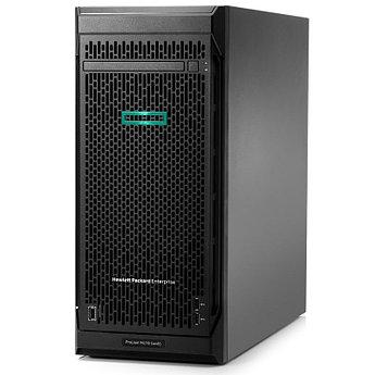 Сервер HP Enterprise ML110 Gen10 (P21439-421)
