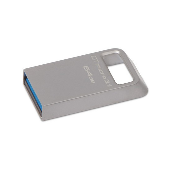 USB-накопитель Kingston DataTraveler® MC3 (DTMC3) 64GB