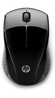 Беспроводная мышь HP 258A1AA Wireless Mouse 220