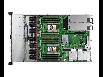 Сервер HPE HPE DL360 Gen10 5218 1P 32G NC 8SFF Svr