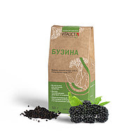 Бузины черной плоды VITAUCT 50 г