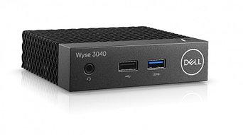 Тонкий клиент Dell Wyse 3040 thin client/Wyse ThinOS +PCOIP, English (210-ALEK-A01)