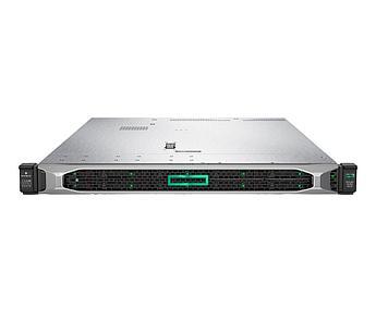 Сервер HPE P03634-B21 DL360 Gen10 (1xXeon6230(20C-2.1G)/ 1x32GB 2R/ 8 SFF SC/ P408i-a 2GB Batt/ 4x1GbE/
