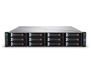 Дисковый массив Q1J00B HPE MSA 2050 SAN Dual Controller LFF Storage (2xControllers/ 2xAC PS/ 12LFF/ NO