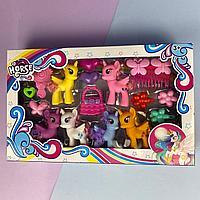 №14423 Набор My little pony с акссесуарами