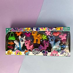 І14424 Набор my little pony