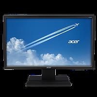 Монитор Acer 23.6 1920x1080 D-Sub HDMI Черный (V246HQLbi)