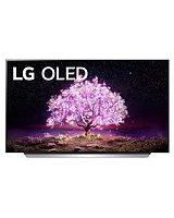 ТЕЛЕВИЗОР 48* OLED LG OLED48C1RLA.ADKB SMART TV, 4K UHD 3840x2160, Analog TV