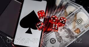 Игровые ставки, игромания, азартные игры, вылечиться у doktor-mustafaev.kz