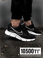 Кросс Nike Vapor чвбн чер лого