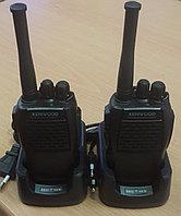Радиостанция Kenwood TK-520S (пара), фото 1