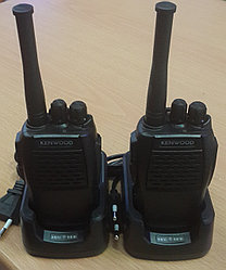 Радиостанция Kenwood TK-520S (пара)