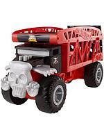 Машинка Hot Wheels Monster Trucks Монстр Мувер FYK13, фото 1