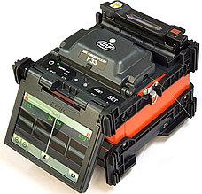 Сварочный аппарат для ВОЛС с выравниванием по сердц., ILSINTECH SWIFT K33 (2 года гарантии, Ю.Корея)