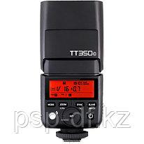 Вспышка Godox ThinkLite TT350F TTL для Fuji