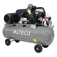 Компрессор поршневой ALTECO ACB-100/400