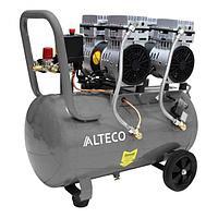 Компрессор безмасляный поршневой ALTECO 50 L