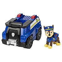 Paw Patrol: Машинка с Гончиком, классическая серия