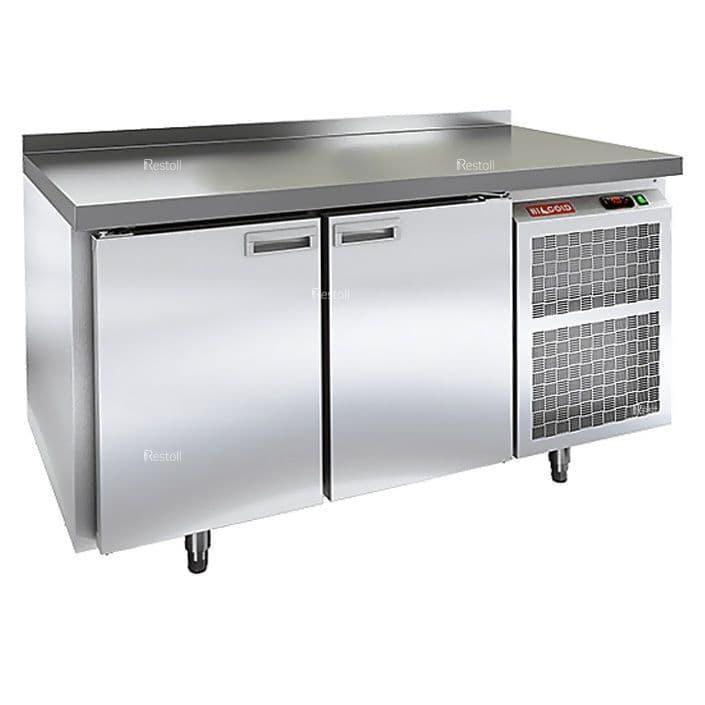 Стол холодильный Hicold GN 11/TN W ..-2/+10°С