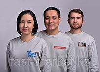Пошив стильных свитшотов в Алматы