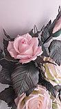 Ночник. Вазочка с розами. Creativ  А - 5, фото 2