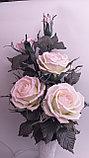 Ночник. Вазочка с розами. Creativ  А - 5, фото 3