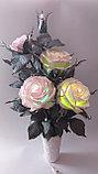 Ночник. Вазочка с розами. Creativ  А - 5, фото 4