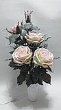 Ночник. Вазочка с розами. Creativ  А - 5, фото 8