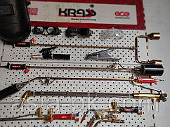 Горелка газовоздушная ГВ-121-Р KRASS