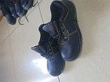 Спецобувь берцы, ботинки летние, зимние, полуботинки, кроссовки,  сапоги кирзовые с металлическим подноском, фото 10