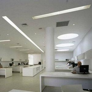 офисно-торговое освещение