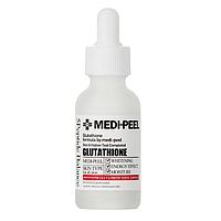 MEDI-PEEL Осветляющая ампульная сыворотка с глутатионом Bio-Intense Glutathione 600 White Ampoule