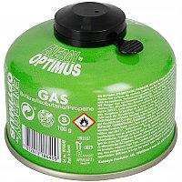 Газовые баллоны для туристических горелок Gas 1000 гр
