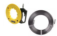 Ленты для протяжки кабеля