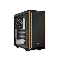 Компьютерный корпус Bequiet! Pure Base 600 Window Orange