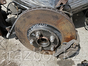 Тормозные диски передние Nissan Murano Z 50.