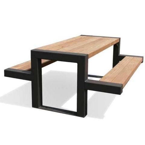 Стол скамья