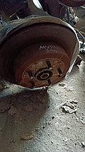 Тормозные диски задние Nissan Murano Z 50.