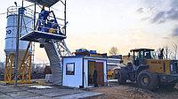 Успешный запуск бетонного завода КОМПАКТ-30 и вибропресса СТАНДАРТ состоялся в городе Пенза!