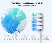 Очищающая насадка для электро-щетки DR.BEI BET-C01 (2шт.), EBN0202
