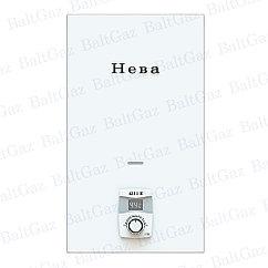 Водонагреватель газовый NEVA 4511E проточный бытовой