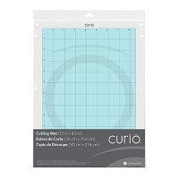 Матдля резки на плоттере Curio 21,6x30,5см