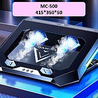 Охлаждающая подставка для ноутбуков 18 , размер 415*350