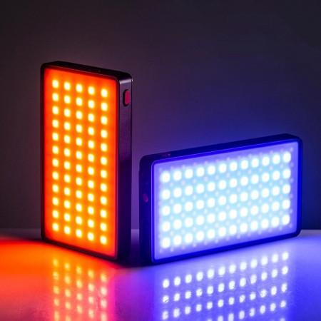 Свет RGB