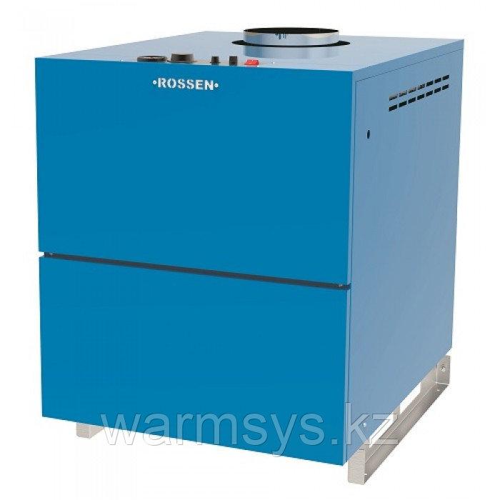 Котел RSA 60 (49кВт) с автоматикой безопасности Honeywell