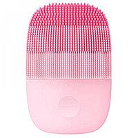 Ультразвуковой очиститель для лица inFace Electronic Sonic Beauty Facial MS-2000P (розовый)