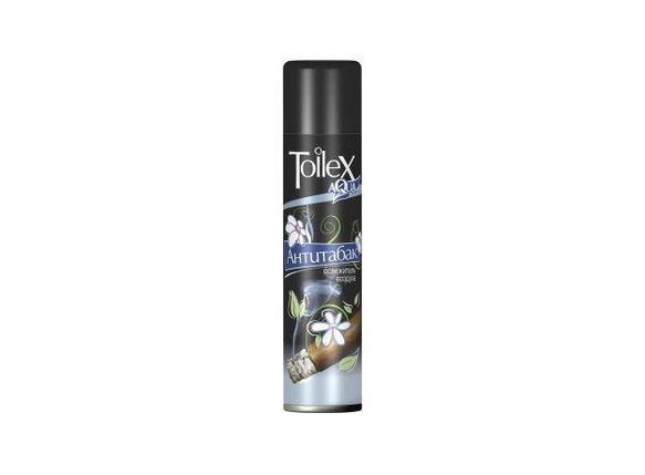 TOILEX освежители воздуха Антитабак 300 мл, фото 2