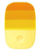 Ультразвуковой очиститель для лица inFace Electronic Sonic Beauty Facial MS-2000N (оранжевый)