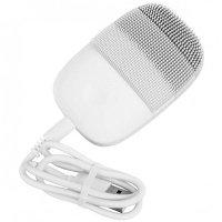 Ультразвуковой очиститель для лица inFace Sonic Cleansing Device MS2000 Gray 1set/box