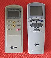 Пульт управления кондиционера LG